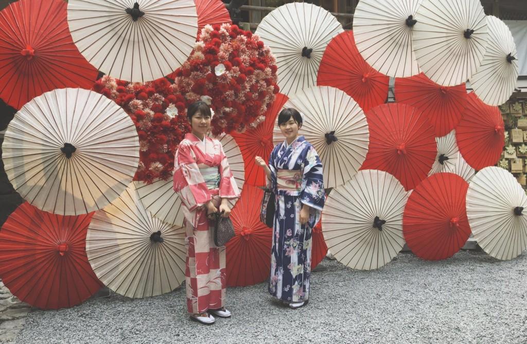貴船神社から岡崎神社へ2017年5月23日2
