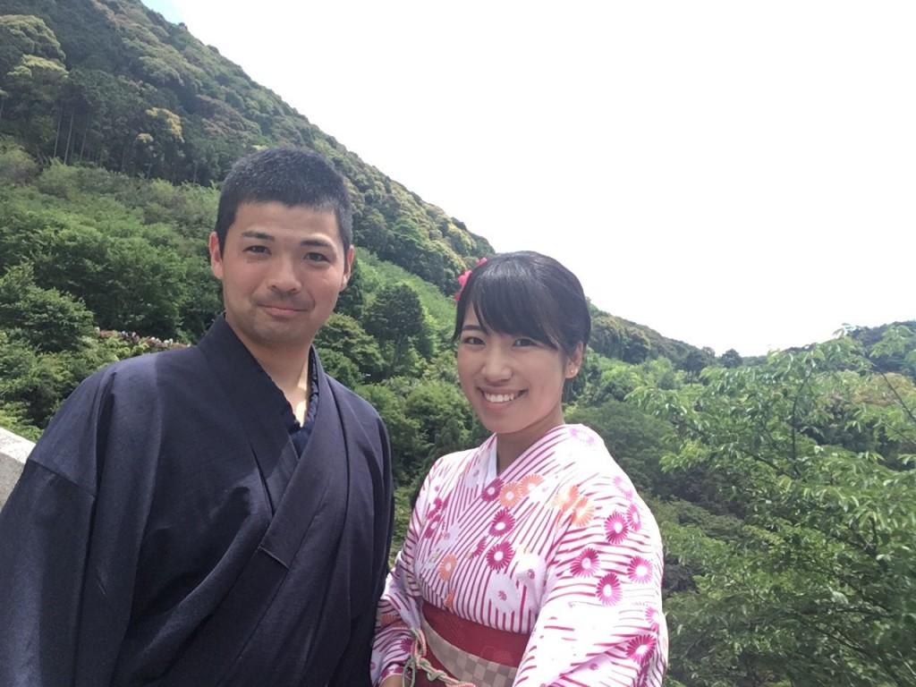 関東・九州・ミャンマーから2017年5月27日5