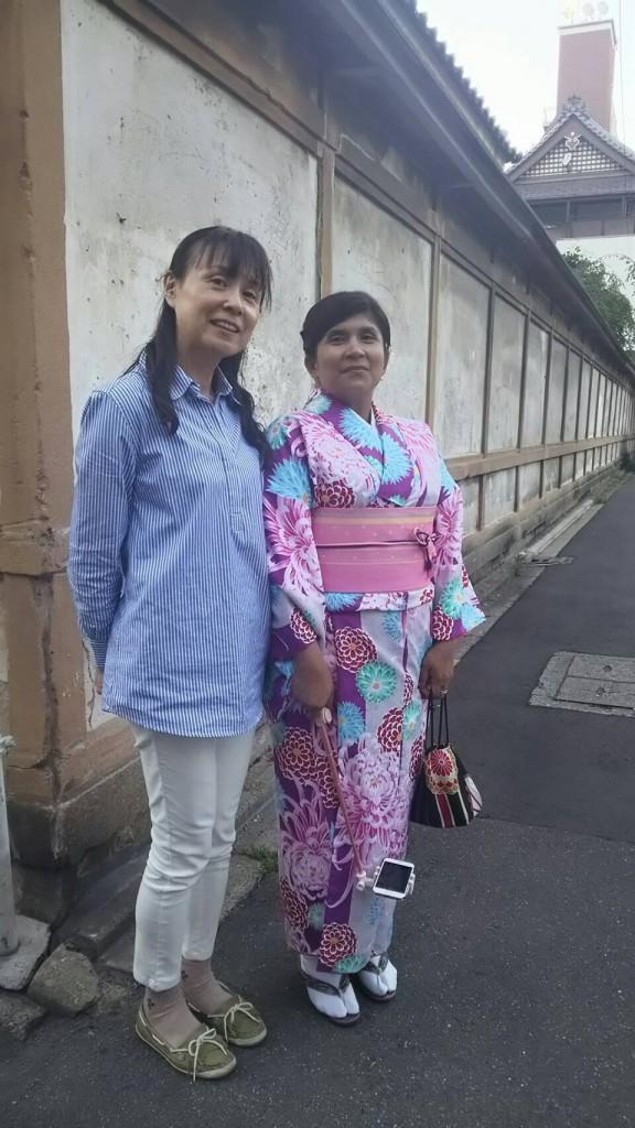 関東・九州・ミャンマーから2017年5月27日12