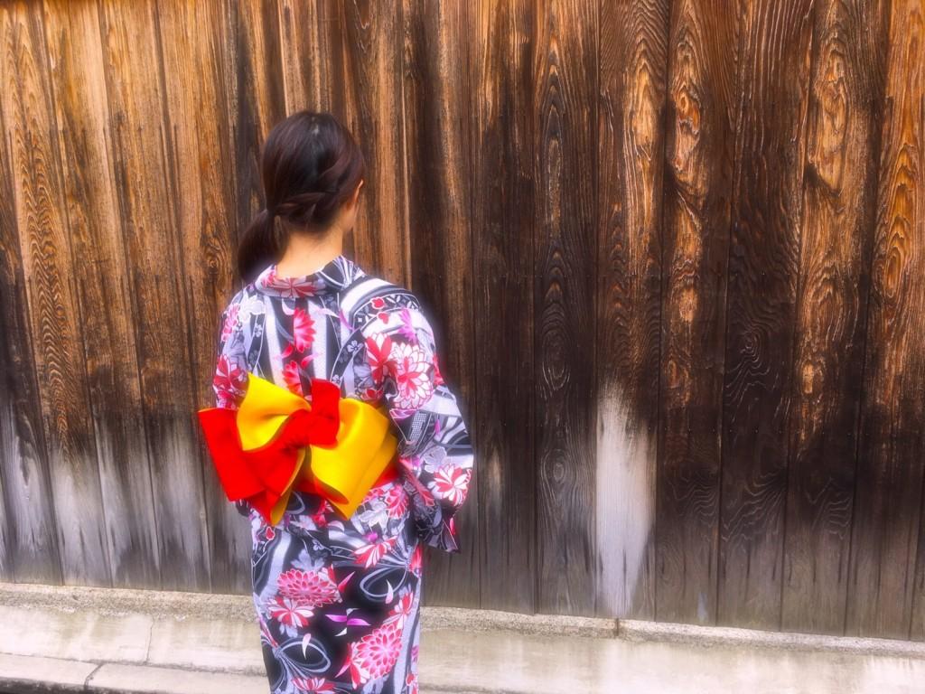 第71回京都南丹市花火大会2017年8月14日9
