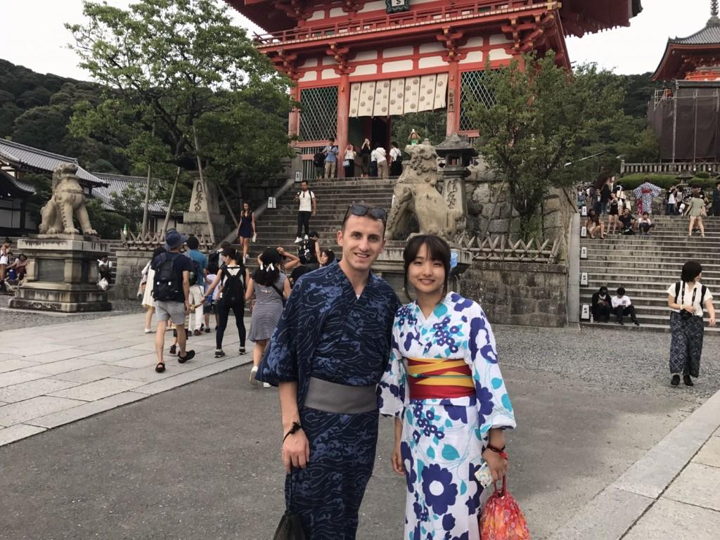 第71回京都南丹市花火大会2017年8月14日13