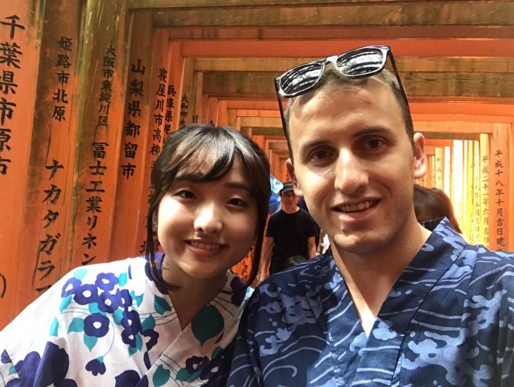 第71回京都南丹市花火大会2017年8月14日15