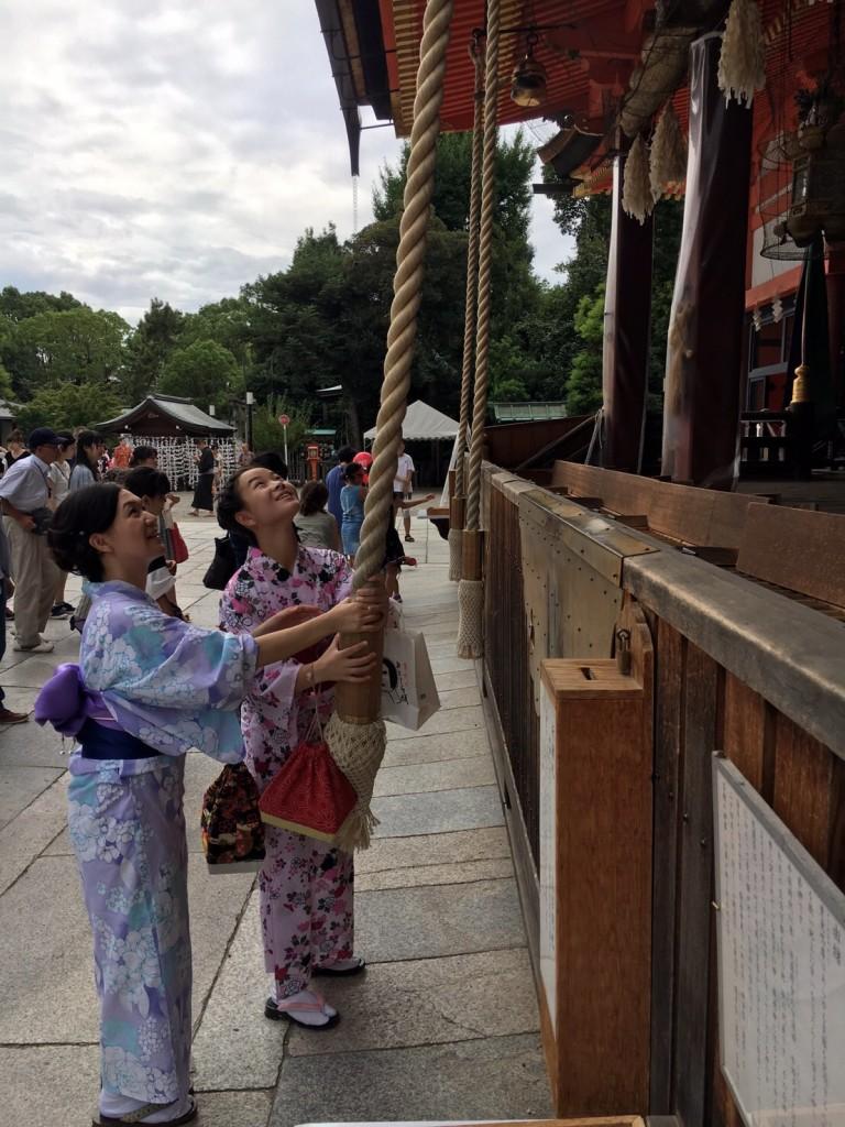 第71回京都南丹市花火大会2017年8月14日17