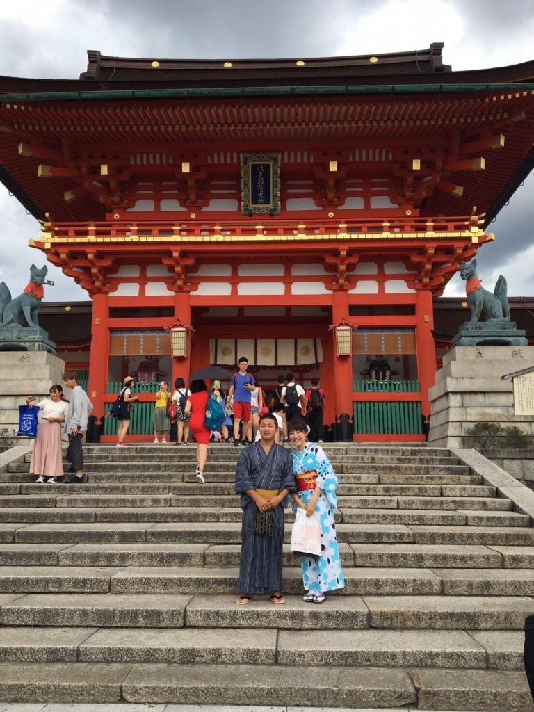 第71回京都南丹市花火大会2017年8月14日19