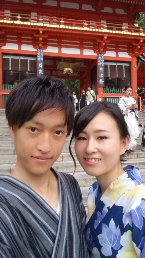 第71回京都南丹市花火大会2017年8月14日22