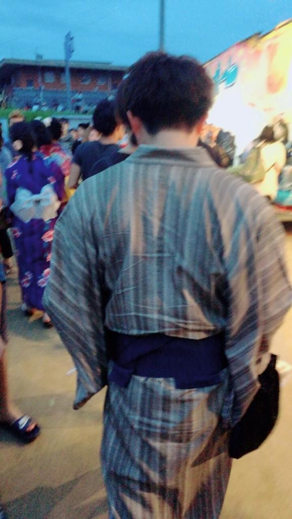 第71回京都南丹市花火大会2017年8月14日29