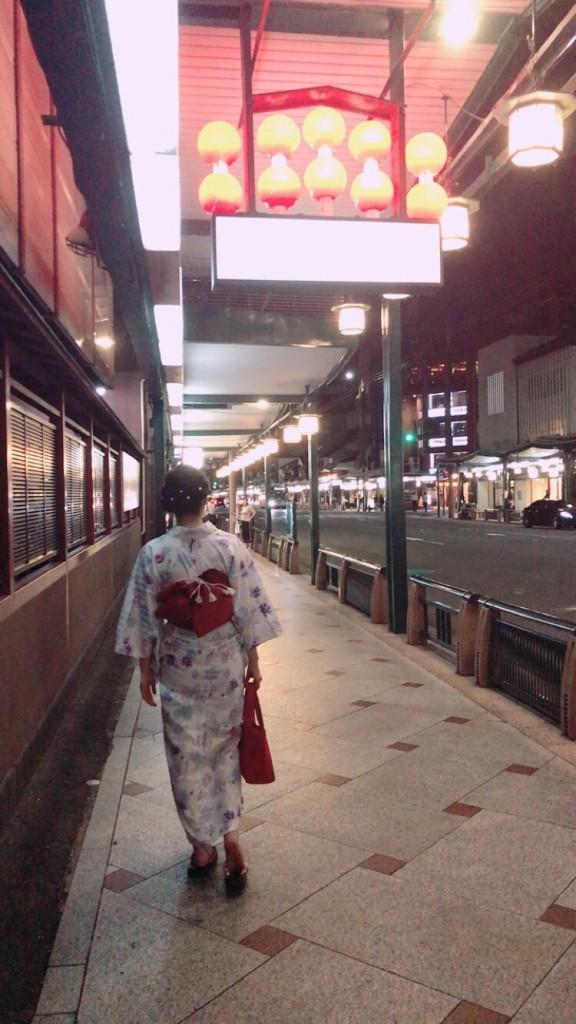 第71回京都南丹市花火大会2017年8月14日34
