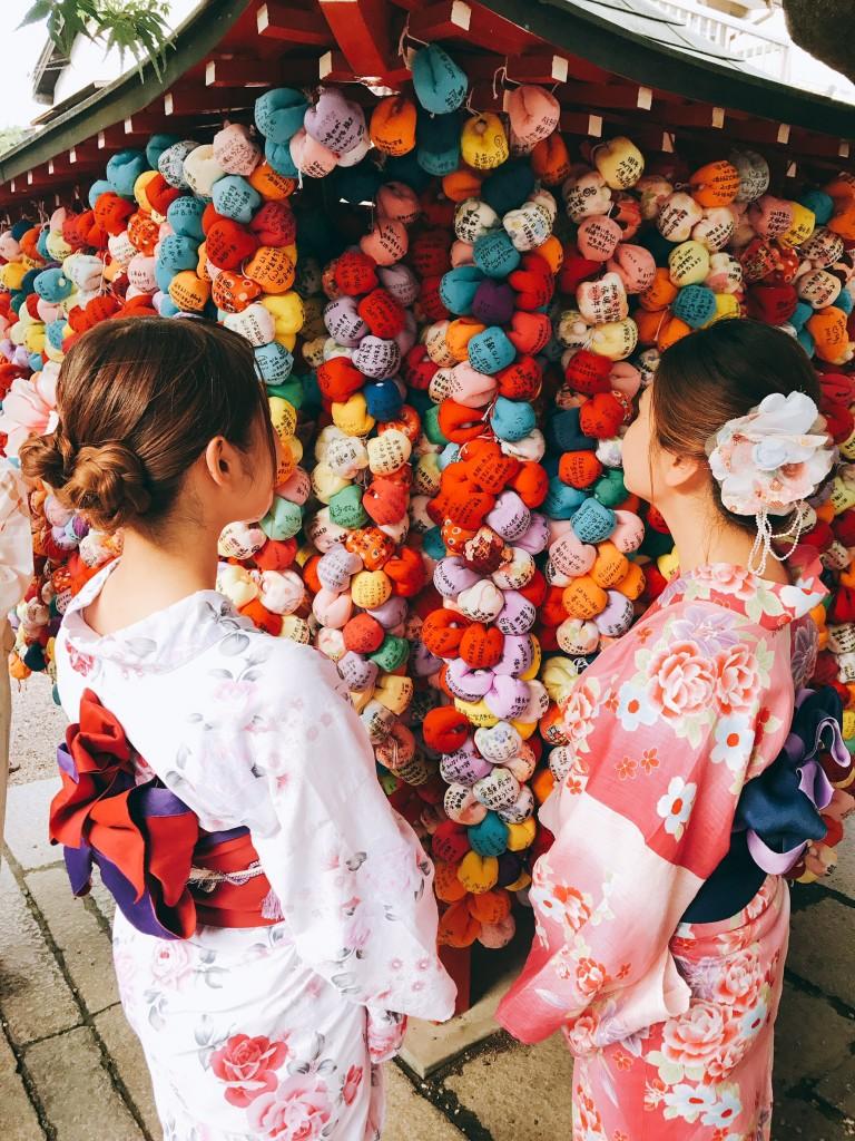 京都五山の送り火2017 2017年8月16日8