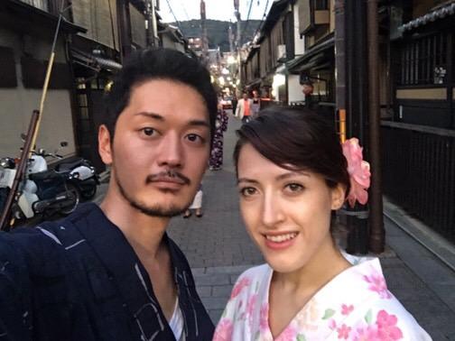 京都五山の送り火2017 2017年8月16日17