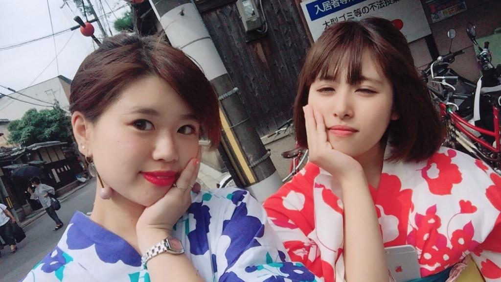 正寿院 ハート型 猪目窓(いのめまど)2017年8月22日1