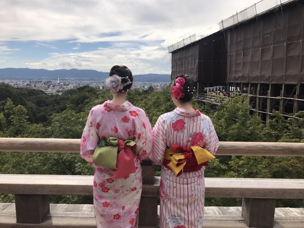 正寿院 ハート型 猪目窓(いのめまど)2017年8月22日9