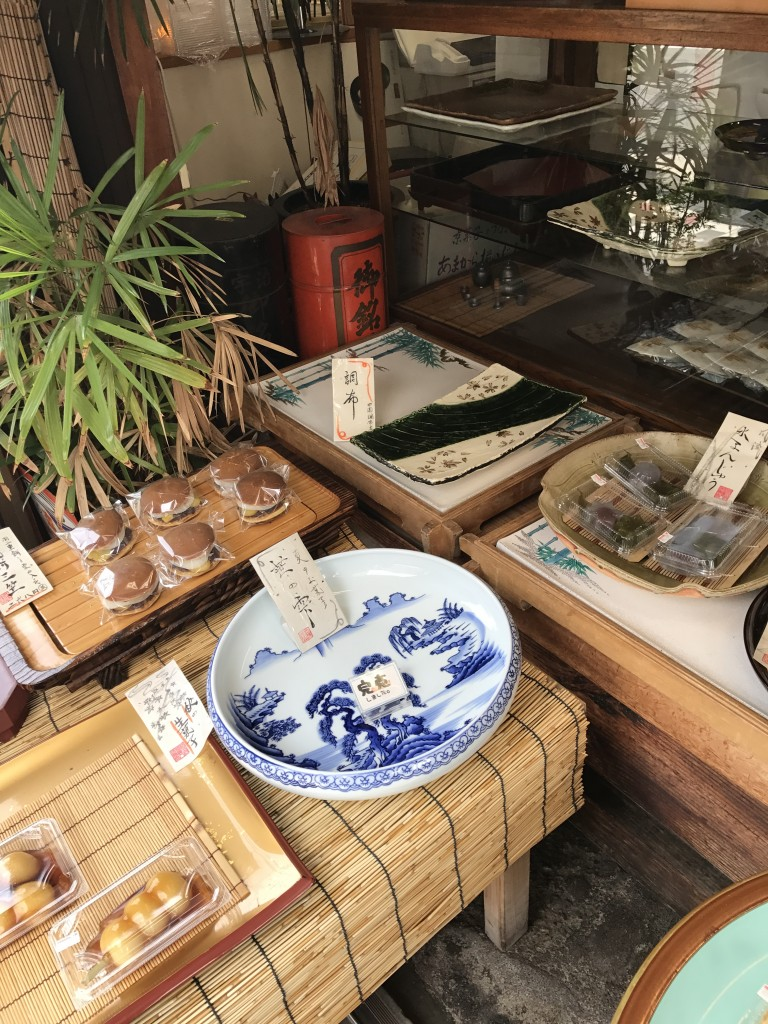 朧八瑞雲堂(おぼろやずいうんどう)の生銅鑼焼(どらやき)4