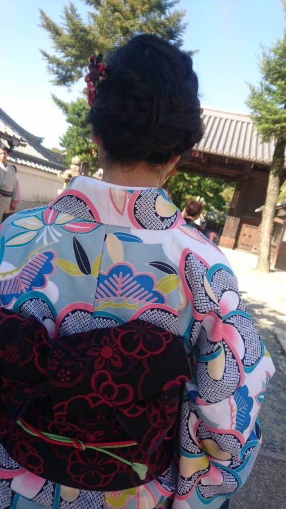 京都の夏の風物詩2017川床終了2017年9月30日2