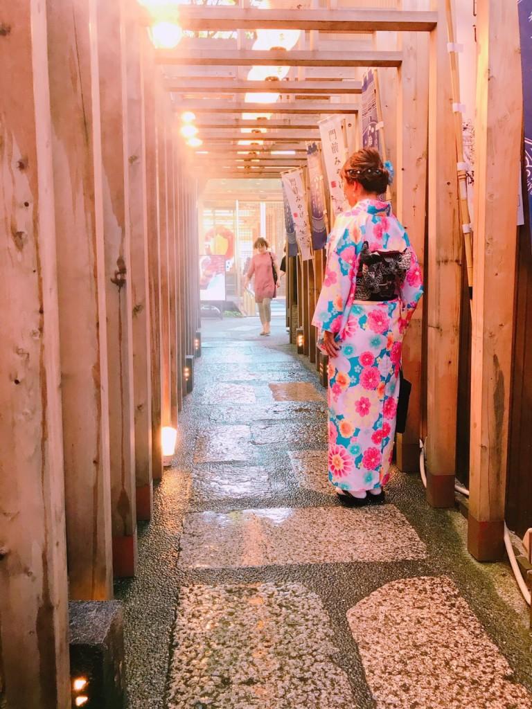 京都の夏の風物詩2017川床終了2017年9月30日7