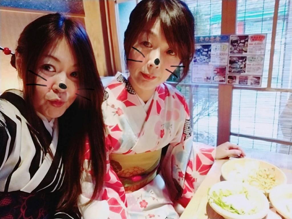京都ミステリーツアー❣2017年12月6日3