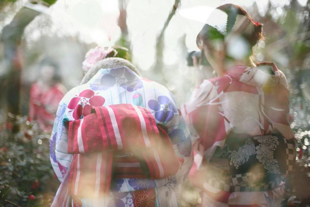 北山ウェディングストリート クリスマスイルミネーション♡2017年12月23日7