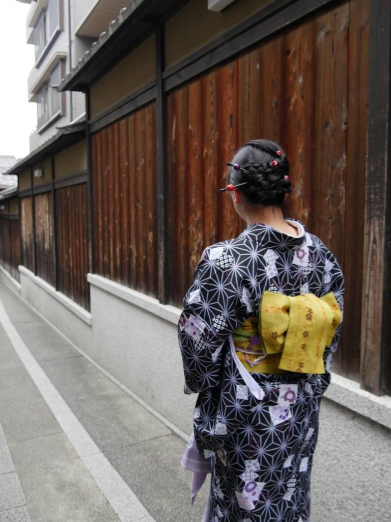 年末に京都旅行♪2017年12月29日3