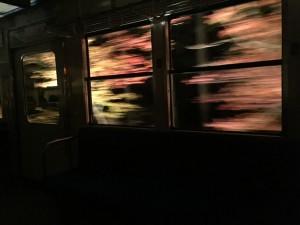 貴船もみじ灯篭&もみじのトンネルライトアップ2【四条烏丸 着物レンタル 京都レンタルきもの古都】
