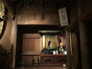 京都 勝林院・宝泉院 秋の夜間特別拝観を着物レンタルで!6