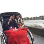 京都レンタルきもの古都でカップル着物レンタル!12月15日4