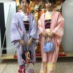 12月27日 京都四条烏丸の古都で着物レンタルされたお客様4