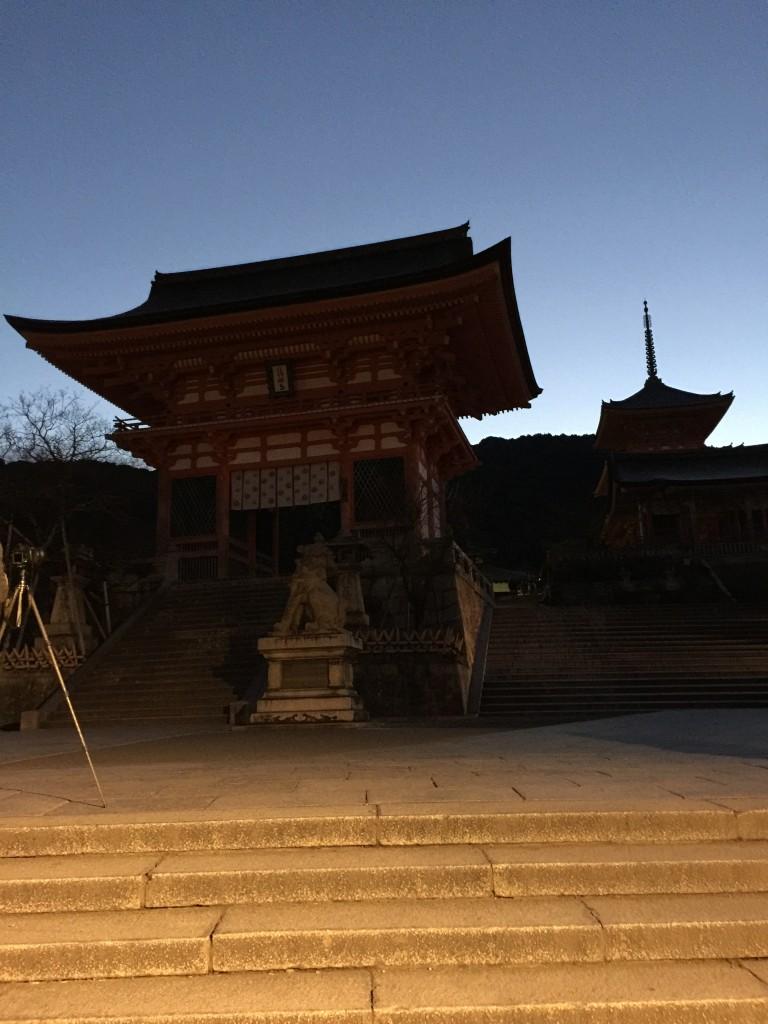 京都朝観光人気【着物レンタルは四条烏丸の古都へ】1