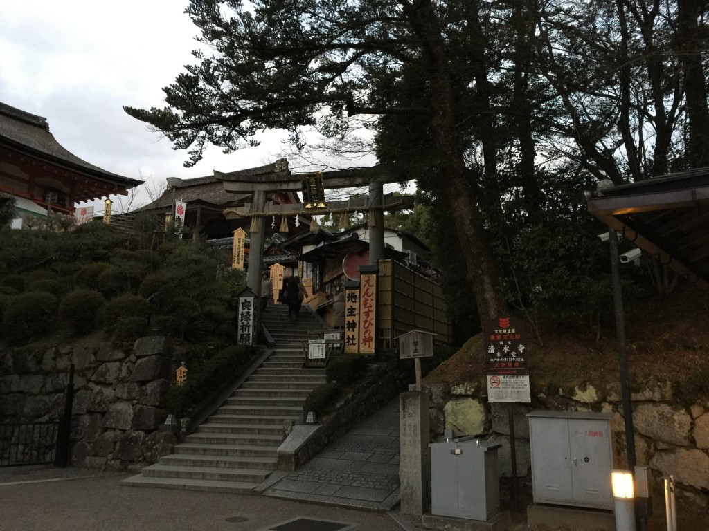 京都朝観光人気【着物レンタルは四条烏丸の古都へ】3