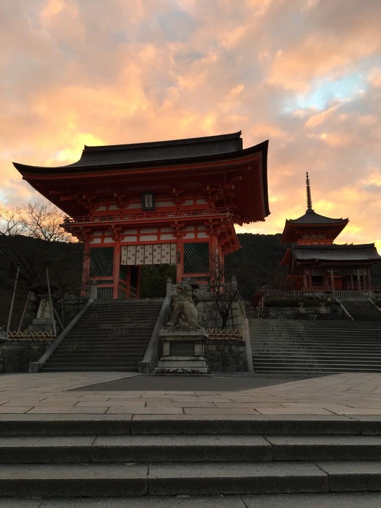 京都朝観光人気【着物レンタルは四条烏丸の古都へ】7
