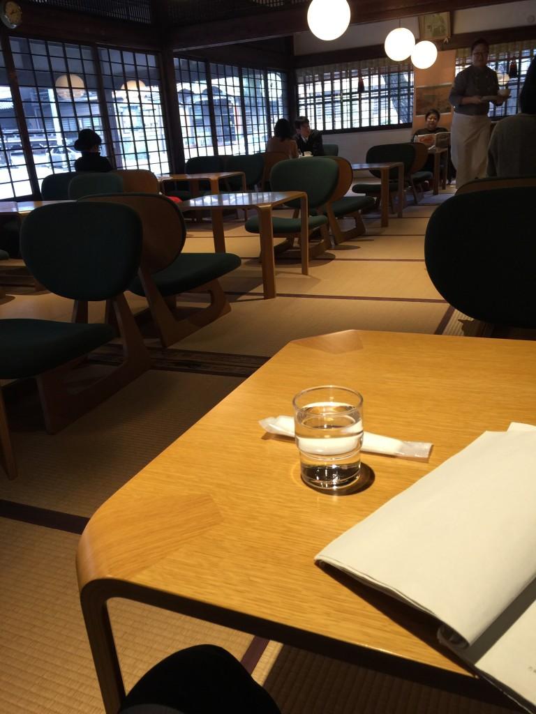 京都スイーツ D&DEPARTMENT KYOTO仏光寺境内8