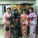 京都四条烏丸の古都で着物レンタル!お正月2日目のお客様12