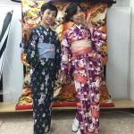 京都四条烏丸の古都で着物レンタル!お正月2日目のお客様15