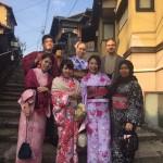 京都四条烏丸の古都で着物レンタル!お正月2日目のお客様22