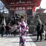 京都四条烏丸の古都で着物レンタル!お正月3日目のお客様11