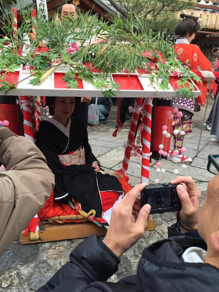 商売繁盛の京都ゑびす神社 十日ゑびす大祭2