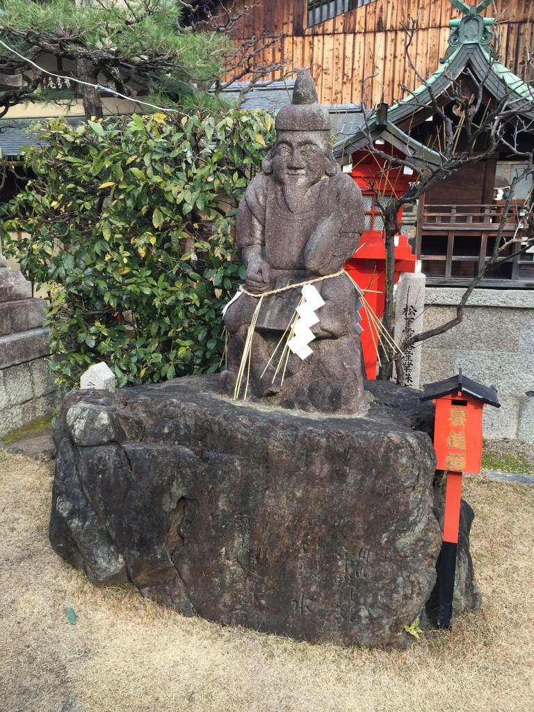 商売繁盛の京都ゑびす神社 十日ゑびす大祭5