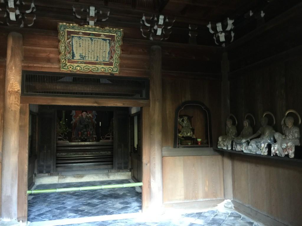 京都金地院 鶴亀の庭園と東照宮6