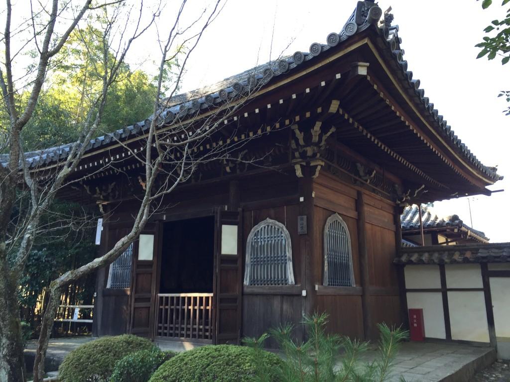 京都金地院 鶴亀の庭園と東照宮7