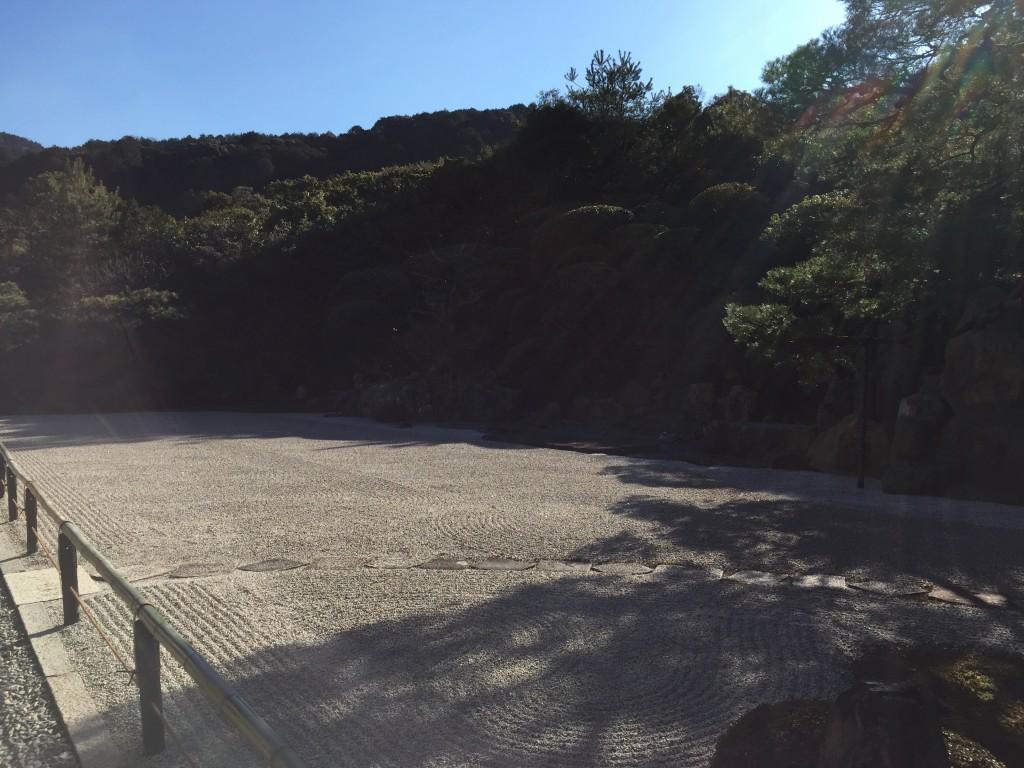 京都金地院 鶴亀の庭園と東照宮8