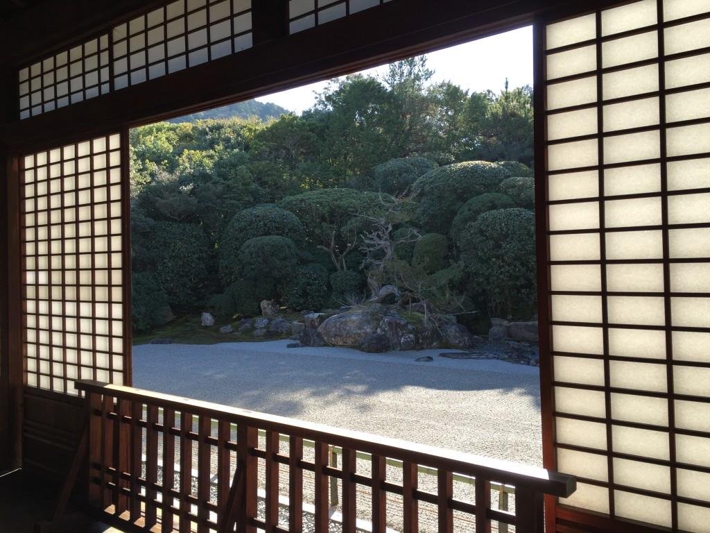 京都金地院 鶴亀の庭園と東照宮9