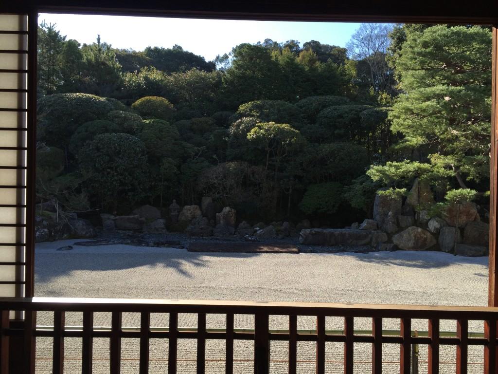 京都金地院 鶴亀の庭園と東照宮10