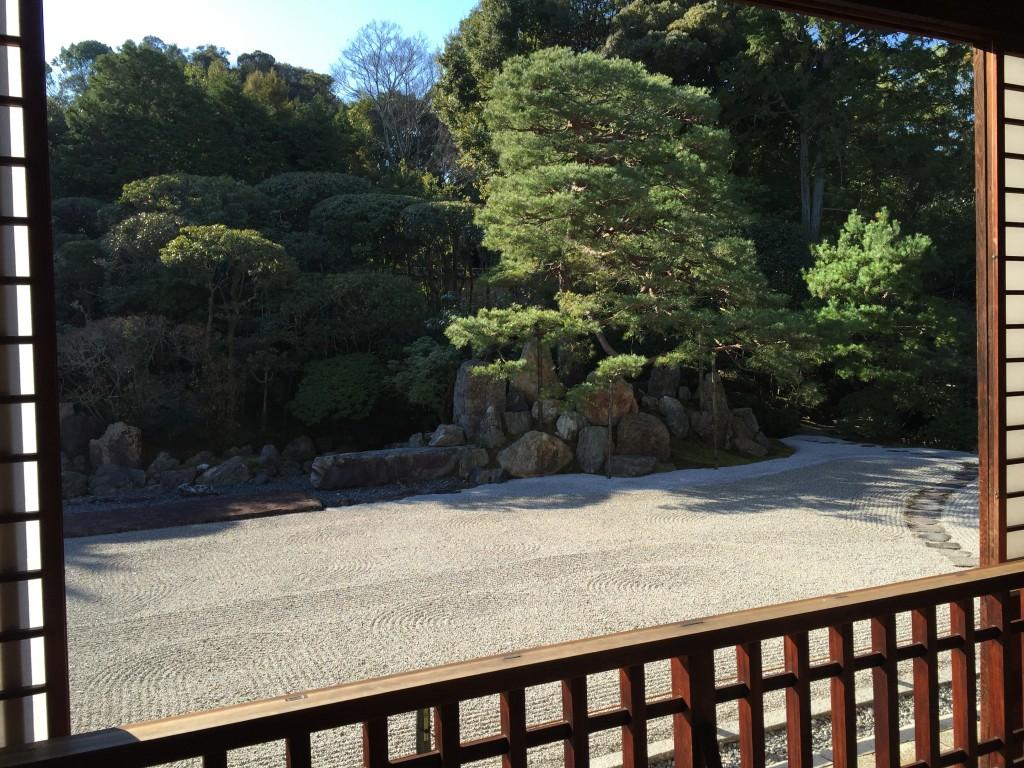 京都金地院 鶴亀の庭園と東照宮11