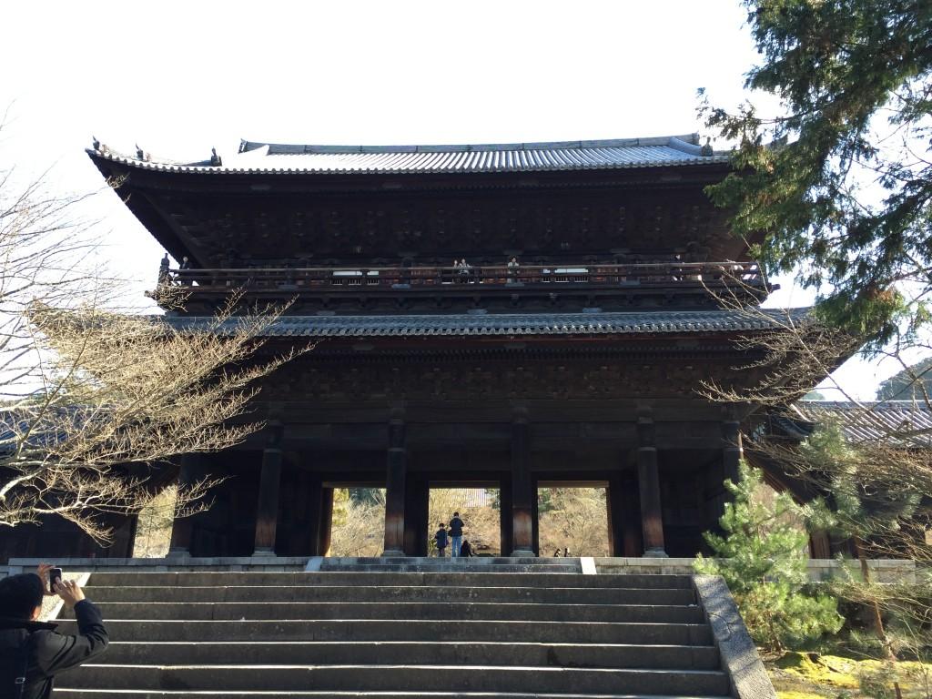 京都南禅寺水路閣!着物レンタルで散策しませんか❓3