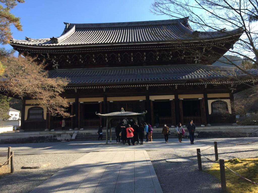 京都南禅寺水路閣!着物レンタルで散策しませんか❓4