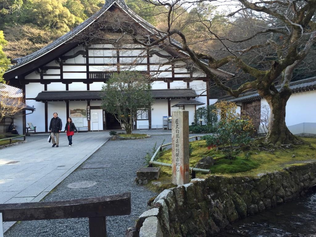 京都南禅寺水路閣!着物レンタルで散策しませんか❓8