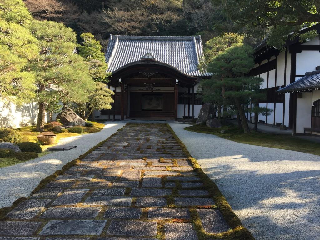 京都南禅寺水路閣!着物レンタルで散策しませんか❓9