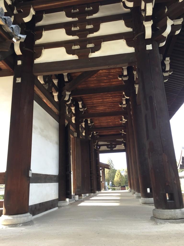 東福寺三門 特別公開【京都の着物レンタルは四条烏丸の古都へ】4