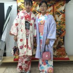 京都四条烏丸の古都で着物レンタルされたお客様4