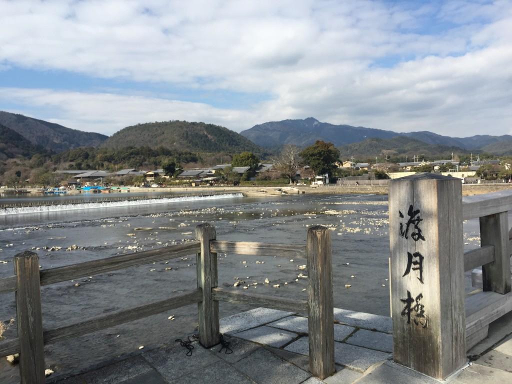 京都嵯峨嵐山を着物レンタルで観光しましょう!1