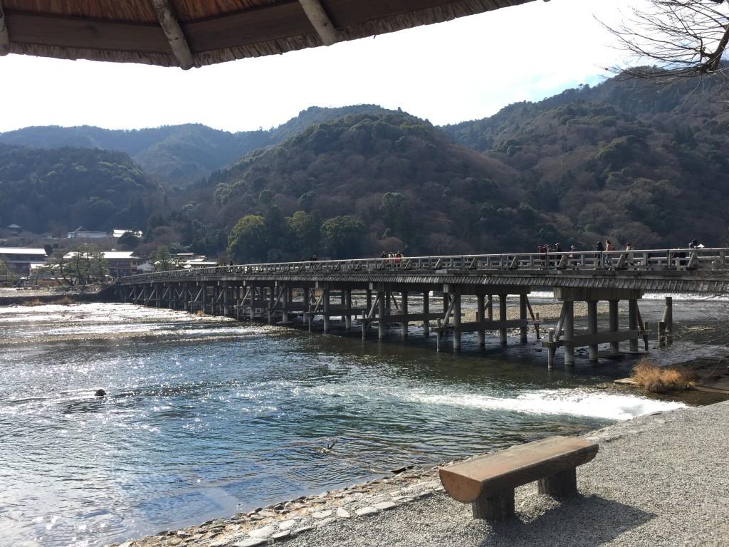 京都嵯峨嵐山を着物レンタルで観光しましょう!2