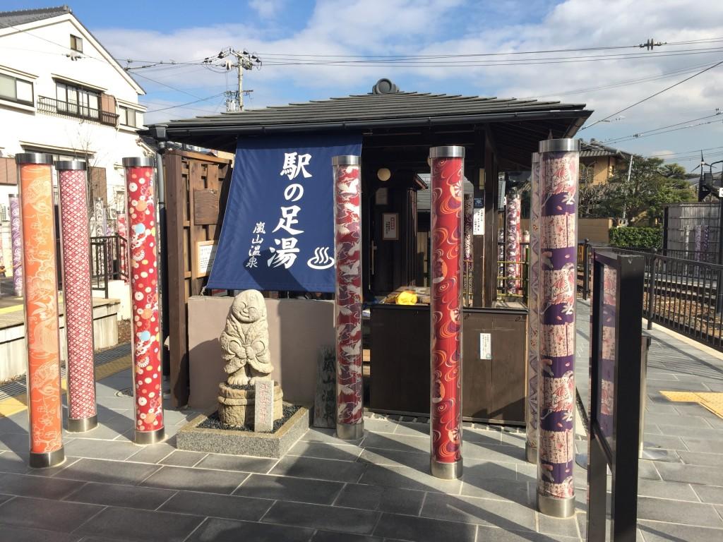京都嵯峨嵐山を着物レンタルで観光しましょう!7